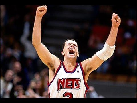 Drazen Petrovic - Vintage NBA (AMAZING NBA Basketball Documentary)