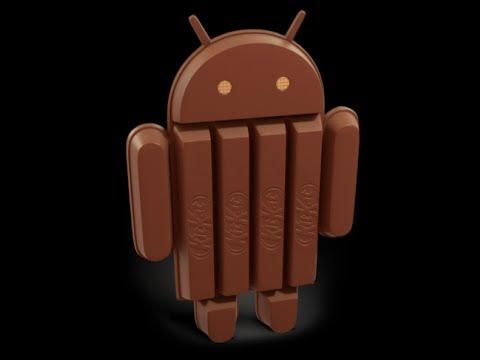 Sony Xperia Sola - Android Kitkat - CM11 - 4.4.0
