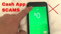 Is Cash App a Scam? - 2 Cash App Scams To Watch Out For