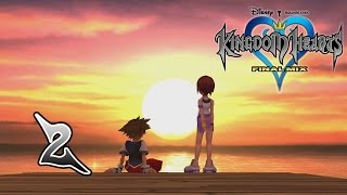 Kingdom Hearts Final Mix ITA [Parte 2 - Le isole del destino]