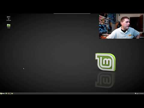 Linux Mint 18.2 Cinnamon Beta Preview!