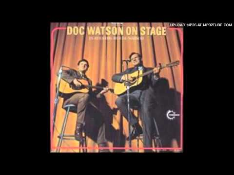 Doc & Merle Watson - Salt Creek/Bill Cheatham
