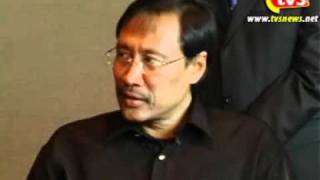 TVSelangor09 05042011 Khalid   Dalang Video Lucah Mungkin Disaman