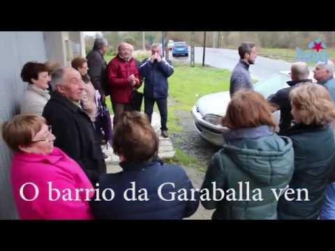 (3-4-2018)O BNG denuncia a contaminación do río Rato na Garaballa