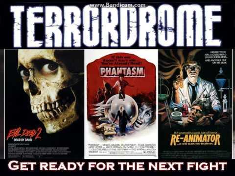 TerrorDrome Modo Historia con Jason