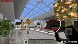 Minecraft Homem Aranha(1)Fui picado por uma aranha radioativa
