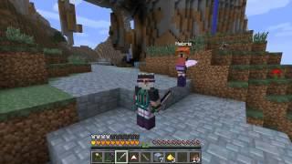 Minecraft MindCrack FTB S2 - Episode 27: Speedy Pants