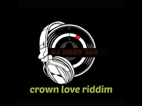 crown-love-riddim-mix
