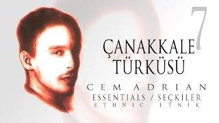 Cem Adrian - Çanakkale Türküsü (Official Audio)