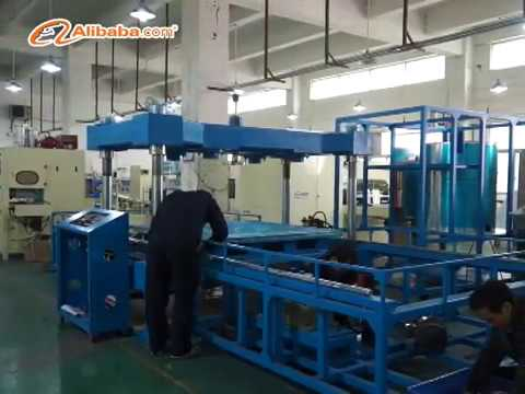 Company Video of Shenzhen Hipower Ltd