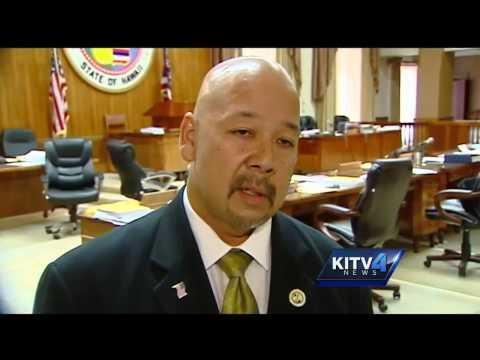 City Councl overturns Honolulu Mayor