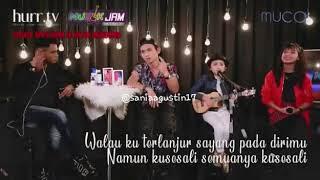Download Lagu Alyssa Dezek Lelah Mengalah By Nayunda L Muzik