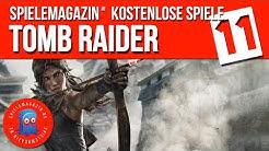 Tomb Raider KOSTENLOS | Kostenlose Spiele | Ep.11 | deutsch #kostenlos  #gratis #bleibtzuhause #umme