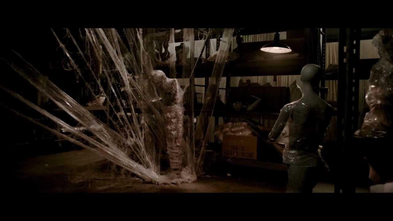 Silent Hill: Revelation - Bande annonce VOST