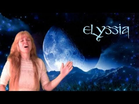Beautiful New Age Female vocals: Mezzo Soprano Songs; Relaxation Music; Relaxing Music; Elyssia