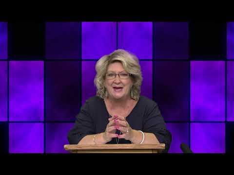 One Brushstroke at a Time - Jenny Pfister-