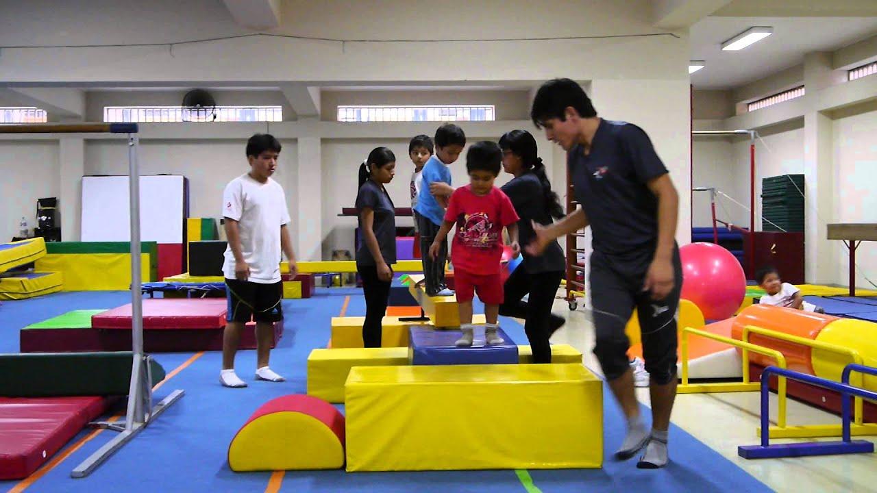 Circuito Juegos Para Niños : Fichero de juegos