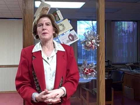 December 2010- Kathryn Söderberg Discusses Indispensable Insurance for New Business Owners