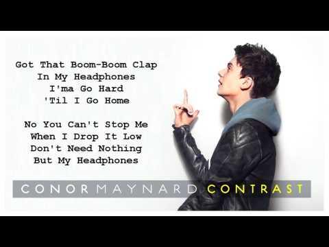 Conor Maynard - Headphones (feat. Anth)
