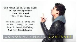 Watch Conor Maynard Headphones video