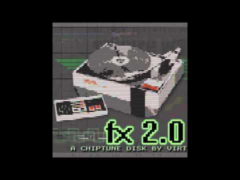 Virt - FX 2 (Full Album) Chiptune