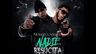 47 anuel aa ft engo flow audio official