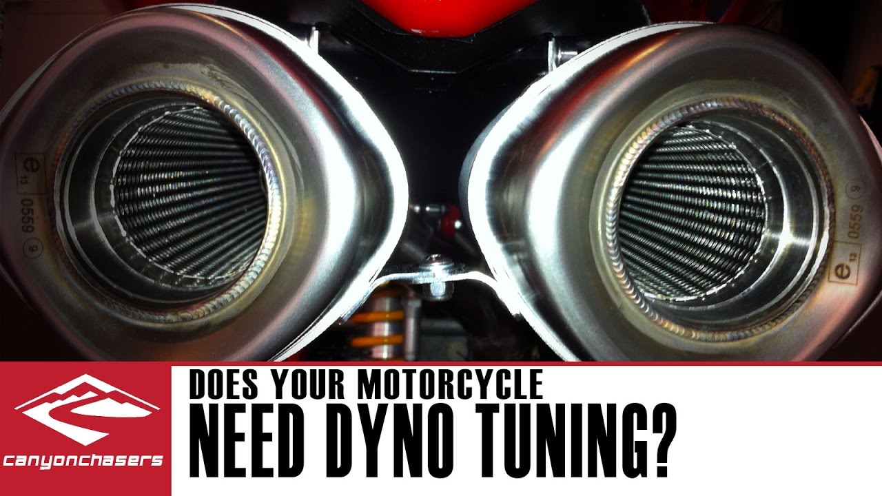 Do I Need To Dyno Tune My Motorcycle When Add A Slip On Exhaust Wiring Diagram Likewise Catalytic Converter Hayabusa Fuel Pump