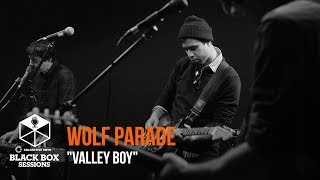 "Wolf Parade - ""Valley Boy"""