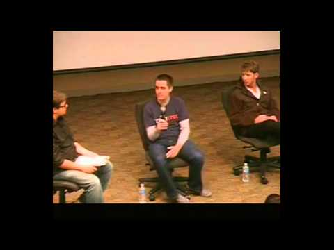 r | p 2012: Startup Panel - Amit Kulkarni, Cory Levy, Dan Manges, & Dave Paola