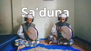 Download lagu Sa'duna fid dunya - Hadrah Al Banjari Cover