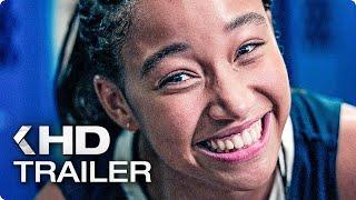THE HATE U GIVE Trailer German Deutsch (2019)