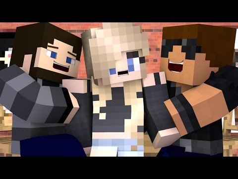"First Date | Neighborhood Ep.5 ""Minecraft Roleplay"""