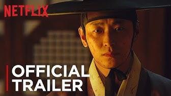 Kingdom | Official Trailer [HD] | Netflix