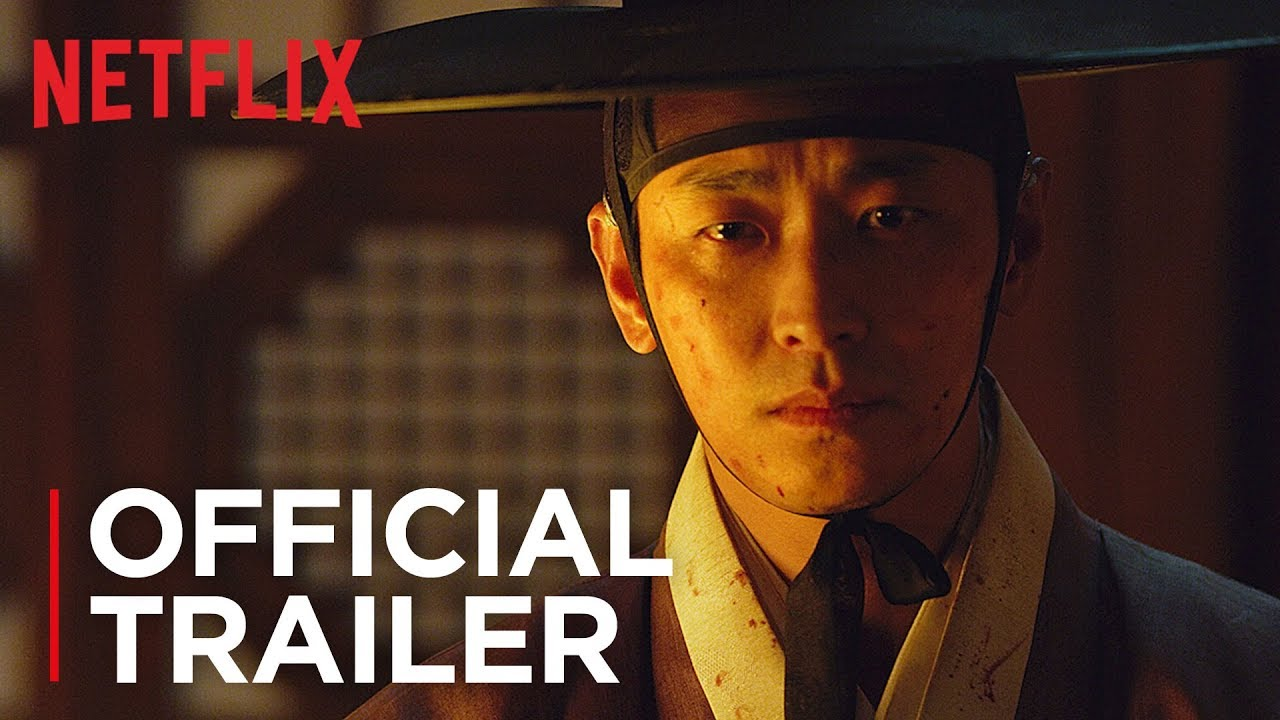 Kingdom Official Trailer Hd Netflix