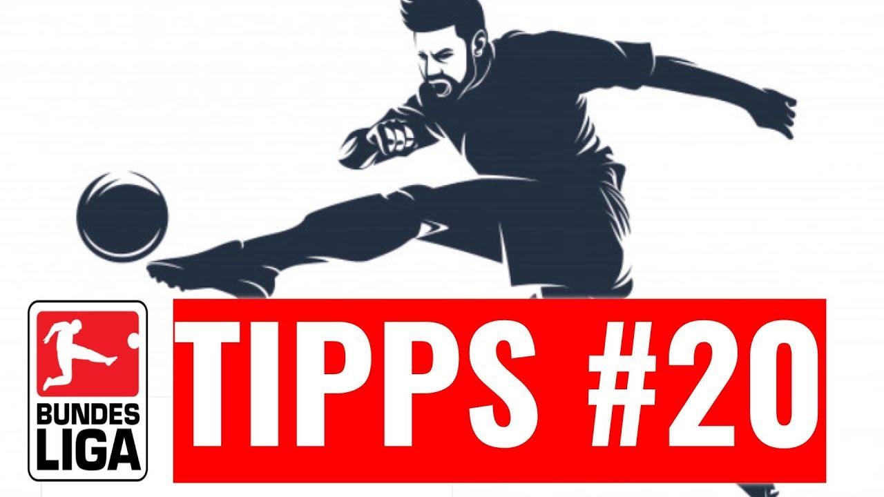 Abgegebene Bundesliga Tipps