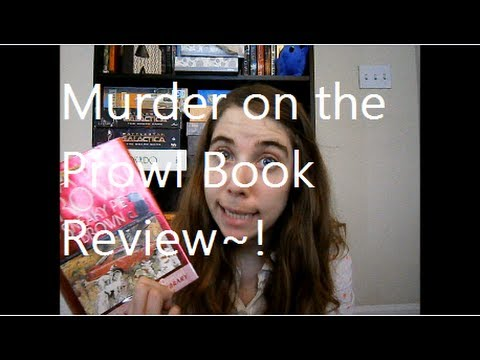 Murder on the Prowl - Rita Mae Brown & Sneaky Pie Brown | Book Review #16