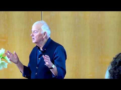 Tony Parsons: consciousness