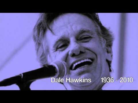 Susie Q - Dale Hawkins