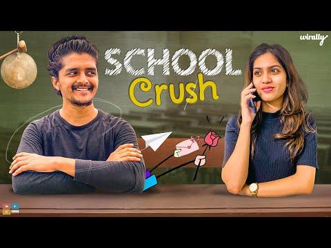 School Crush || Wirally Originals || Tamada Media