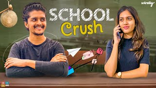 School Crush    Wirally Originals    Tamada Media