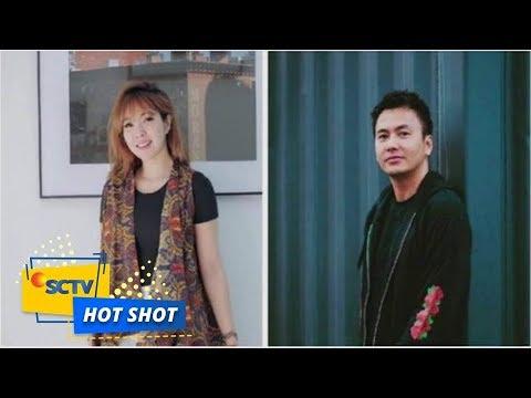 Hot Shot - Gisella Anastasia Akui Dekat dengan Wijaya Saputra