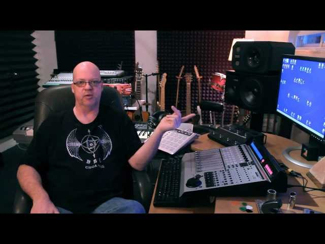 The Secret to Overcoming Latency in Your Studio