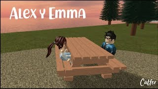 Dirty Palm - No Stopping Love Alex y Emma Video Clip