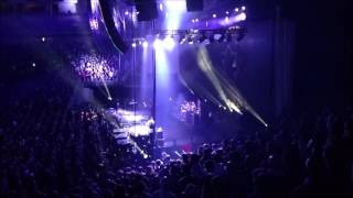 Tool - Live in Atlanta - 1-25-2016 - The Banana Costume Incident