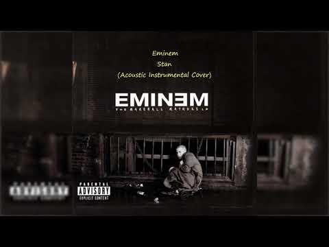 Eminem Stan (Acoustic Instrumental Cover)