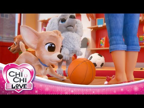 ChiChi LOVE - Episode 7 - Der Spielzeugladen - Komplette Folge auf Deutsch from YouTube · Duration:  7 minutes 36 seconds
