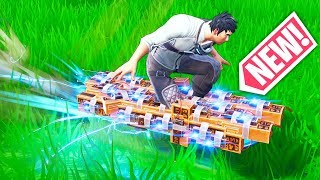 IS THAT A *NEW* HOVERBOARD..!! | Fortnite Funny and Best Moments Ep.401 (Fortnite Battle Royale)