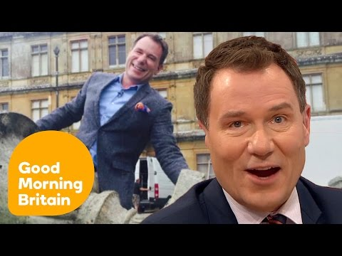 Best Of Richard Arnold! | Good Morning Britain