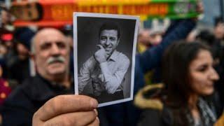 تركيا: حزب الشعوب الديمقراطي المؤيد للأكراد يختار قائدا جديدا خلفا لزعيمه المعتقل