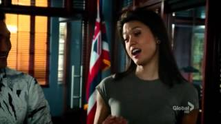 """What - I can't have a private life??"" (Hawaii Five-0 S02E21, Pa Make Loa ""Touch of Death"")"